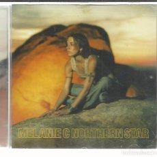 CDs de Música: MELANIE C - NORTHERN STAR - CD VIRGIN 2000. Lote 98761659