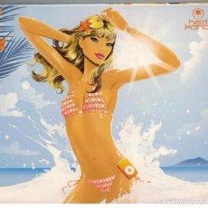 CDs de Música: CD DOBLE-BEACH HOUSE-VARIOS-TAPAS EN CARTON TRIFOLD. Lote 98764075