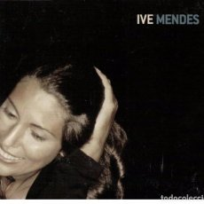 CDs de Música: IVE MENDES-CD -DIGIPAK. Lote 98777299