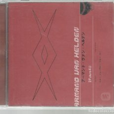 CDs de Música: ARMAND VAN HELDEN - 2FUTURE4U - CD FFRR 1999. Lote 98779159