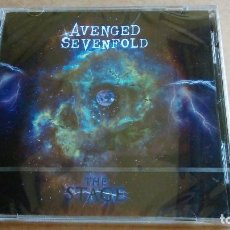 CDs de Música: (SIN ABRIR) AVENGED SEVENFOLD - THE STAGE. Lote 98787603