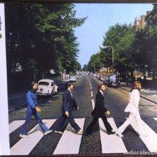 CDs de Música: THE BEATLES - ABBEY ROAD - CD APPLE/PARLOPHONE 2009 REEDICIÓN LIMITADA REMASTERIZADA.. Lote 98816715