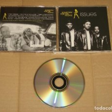 CDs de Música: SOMETHIN' FOR THE PEOPLE - ISSUES (9362-47354-2) __ CD. Lote 98807423