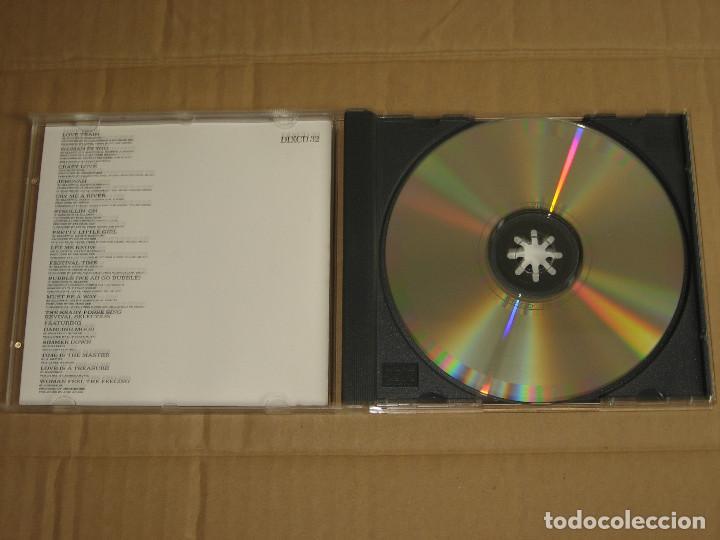 CDs de Música: MAXI PRIEST - INTENTIONS (DIXCD 32) - CD - Foto 3 - 98936939