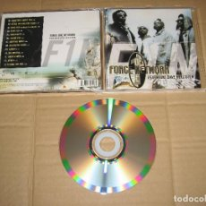 CDs de Música: FORCE ONE NETWORK - FEATURING DAVE HOLLISTER (7243 8 11249 25) __ CD. Lote 98942775