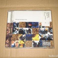 CDs de Música: MSI & ASYLUM - TAKEZ TIME (CZCD002) __ CD. Lote 98943779