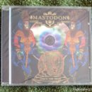 CDs de Música: MASTODON - CRACK THE SKYE CD NUEVO Y PRECINTADO - METAL PROGRESIVO. Lote 98988735
