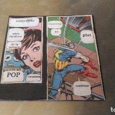 CDs de Música: PASCAL COMELADE , HIPARXIOLOGI DEL PLAT COMBINAT. Lote 99029731