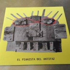 CDs de Música: PASCAL COMELADE , EL PIANISTA DEL ANTIFAZ. Lote 99029823