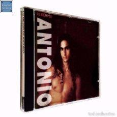 CDs de Música: LO MEJOR DE ANTONIO / ANTONIO FLORES / CD / EPIC CBS 1996. Lote 99053359