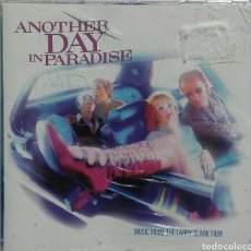 CDs de Música: ANOTHER DAY IN PARADISE BSO. Lote 99067540