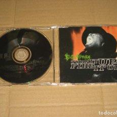 CDs de Música: BUSTA RHYMES - TURN IT UP (REMIX)/ FIRE IT UP (4 CANCIONES)(E3847CD) _ CD SINGLE. Lote 99086799