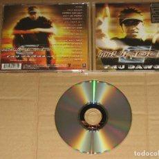 CDs de Música: C-MURDER - TRU DAWGS (RIV 9993-2) __ CD ____ MASTER P - SNOOP DOGG - BIZZY BONE .... Lote 99093351