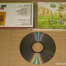 CDs de Música: STEEL PULSE - TRIBUTE TO THE MARTYRS (RRCD 17) REEDICIÓN __ CD. Lote 99132879