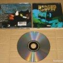 CDs de Música: N2DEEP - THE GOLDEN STATE (54308-2) __ CD. Lote 99138651