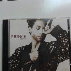 CDs de Música: PRINCE THE HITS 1. Lote 99234592