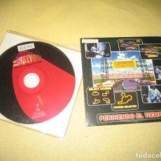 CDs de Música: LOS HERMANOS DALTON - CD- PROMO - LOTE DE DOS . Lote 99252987