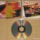 CDs de Música: VARIOS - RAPPERS PARADISE (MCD-87037) __ CD. Lote 99360743