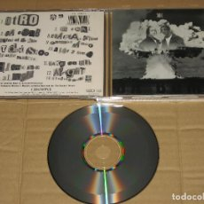 CDs de Música: KRIS KROSS - DA BOMB (474212 2) __ CD. Lote 99361715