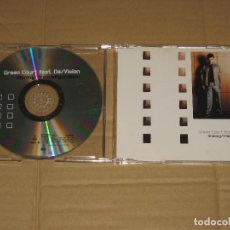 CDs de Música: GREEN COURT FEAT. DE/VISION - SHINING / TRANCE FIGURATION (6 CANCIONES) (MOC0083) __ CD SINGLE. Lote 99363927