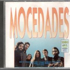 CDs de Música: MOCEDADES CD CADENA DIAL 1992 ZAFIRO. Lote 99371575
