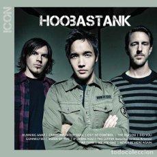 CDs de Musique: (SIN ABRIR) HOOBASTANK - ICON. Lote 99375859