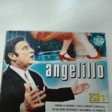 CDs de Música: ANGELILLO 2 CDS. Lote 99382224