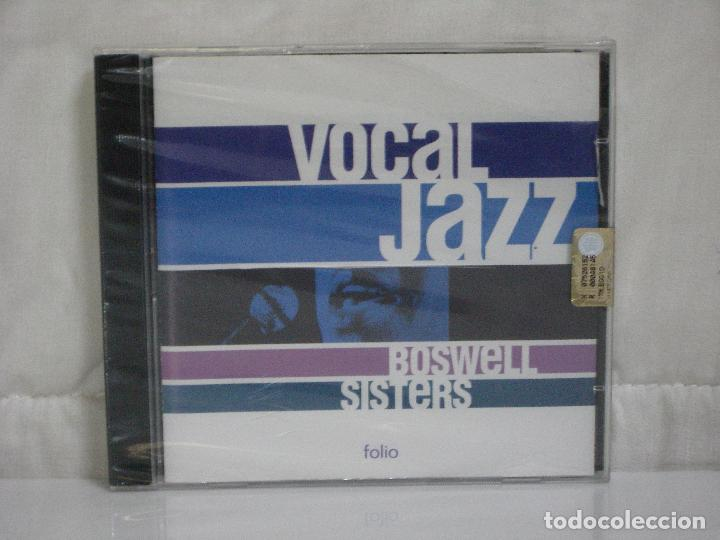 *** CD MUSICA JAZZ *** PRECINTADO *** LIQUIDACION *** (Música - CD's Jazz, Blues, Soul y Gospel)