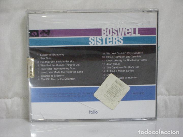 CDs de Música: *** CD MUSICA JAZZ *** PRECINTADO *** LIQUIDACION *** - Foto 2 - 99385827