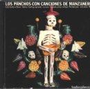 CDs de Música: MUSICA GOYO - CD - TRIO LOS PANCHOS - ARMANDO MANZANERO - EDICION CBS - RARO - *UU99. Lote 99484603