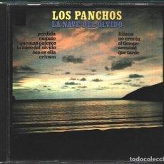 CDs de Música: MUSICA GOYO - CD - TRIO LOS PANCHOS - LA NAVE DEL OLVIDO - EDICION CBS - RARO - *AA98. Lote 99484671