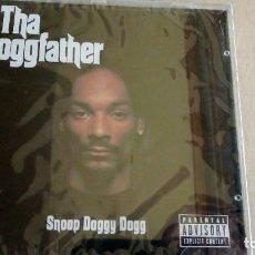 CDs de Musique: (SIN ABRIR) SNOOP DOGGY DOGG - THA DOGGFATHER. Lote 99540427