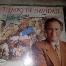 CDs de Música: MU1//TIEMPO DE NAVIDAD//MANOLO ESCOBAR. Lote 99651007