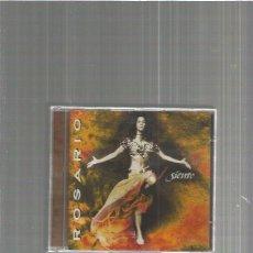 CDs de Música: ROSARIO SIENTO. Lote 99714607