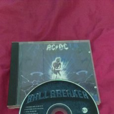 CDs de Música: CD . AD/CD . BALLBREAKER. Lote 99727867