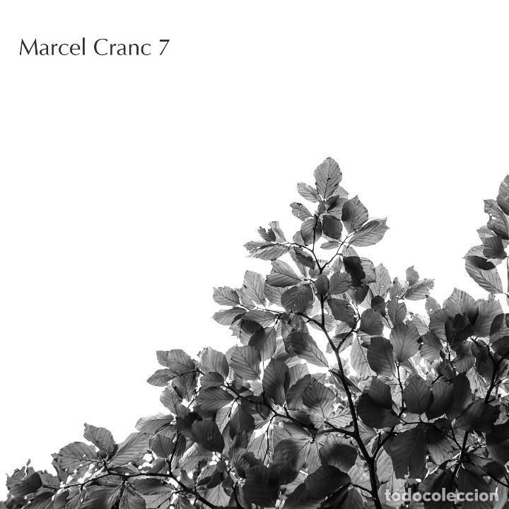 MARCEL CRANC 7 (CD-2017) (Música - CD's Pop)