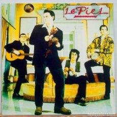 CDs de Música: LA PIEL / LA PIEL. Lote 99831507