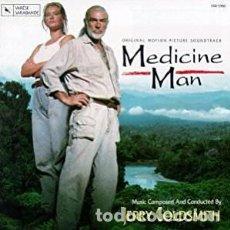 CDs de Música: MEDICINE MAN - JERRY GOLDSMITH (VARESE SARABANDE). Lote 99892599