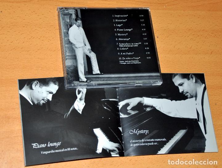 CDs de Música: DETALLE 1. - Foto 3 - 99942755