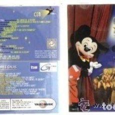CDs de Música: OPERACION TRIUNFO PRIMERA EDICION - 2 CD'S 41 CANCIONES . Lote 99997227