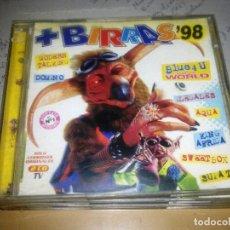 CDs de Música: BIRRAS 98. Lote 100002607