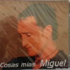CDs de Música: MIGUEL COSAS MIAS. Lote 100043091