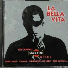CDs de Música: LA BELLA VITA . Lote 100044683