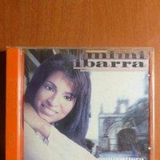 CDs de Música: MIMI IBARRA - COMPOSITORA, CANTANTE , MUJER - CD . Lote 100090323