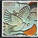CDs de Música: MUSICA GOYO - CD - TRIO LOS PANCHOS - SABOR A MI - RARISIMO - *AA98. Lote 100122931