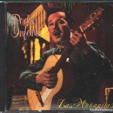 CDs de Música - MUSICA GOYO - CD ALBUM - PEDRO INFANTE - LAS MAÑANITAS - ED. MEXICO - RARO - *AA98 - 100123363