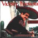 CDs de Música: MUSICA GOYO - CD ALBUM - VICENTE FERNANDEZ - MI HISTORIA - DOBLE CD - RARISIMO - *AA99. Lote 100125007