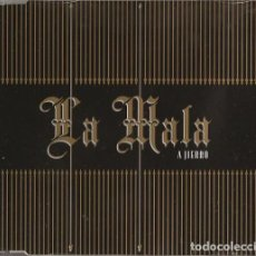 CDs de Música: LA MALA - A JIERRO - CD MAXI SINGLE - PRECINTADO. Lote 100133283