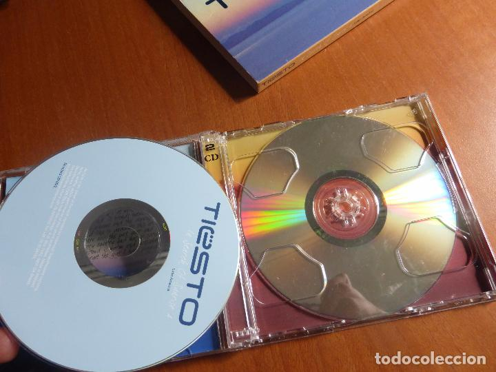 CDs de Música: DJ TIESTO - IN SEARCH OF SUNRISE 4 - LATIN AMERICA - DOBLE CD BUEN ESTADO - Foto 3 - 100133623