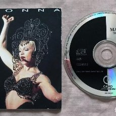 CDs de Música: MADONNA - LOTE 02 CD THE INTERVIEW. Lote 100167567